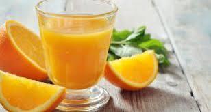 کنسانتره پرتقال